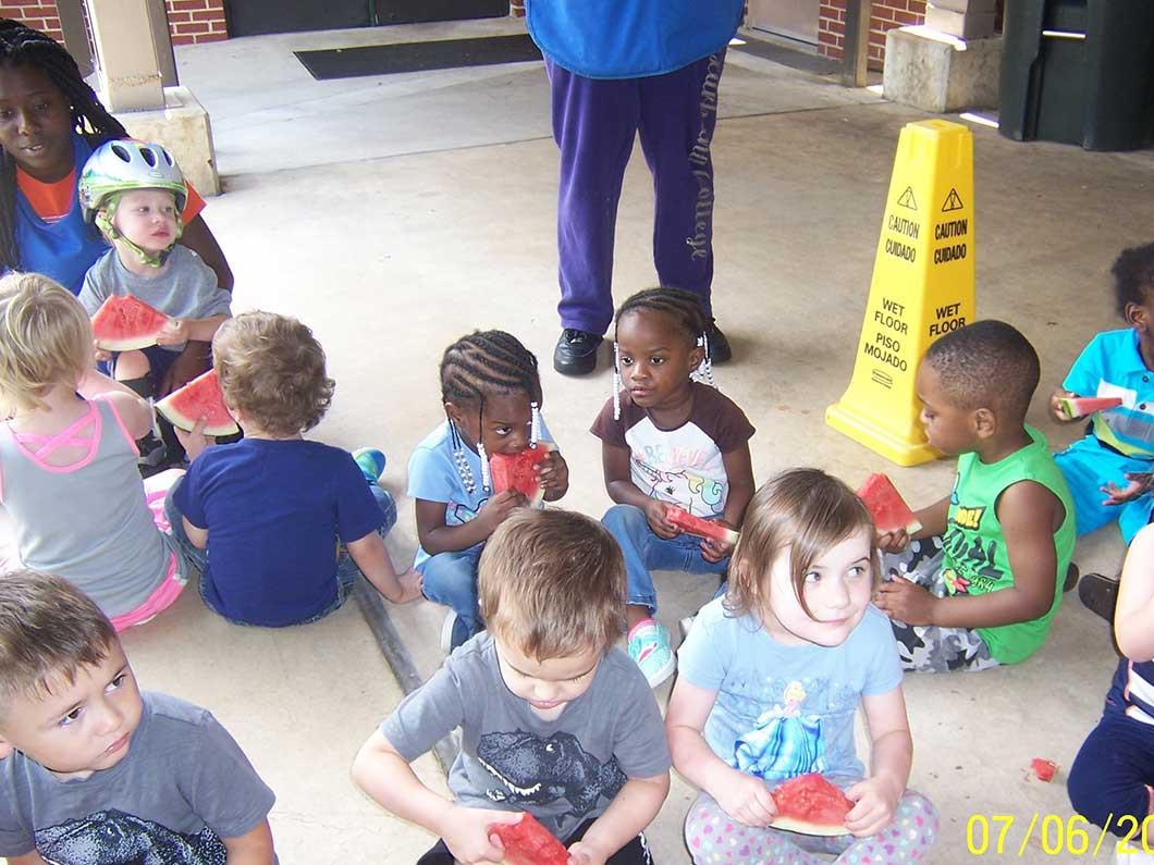 Children Services.