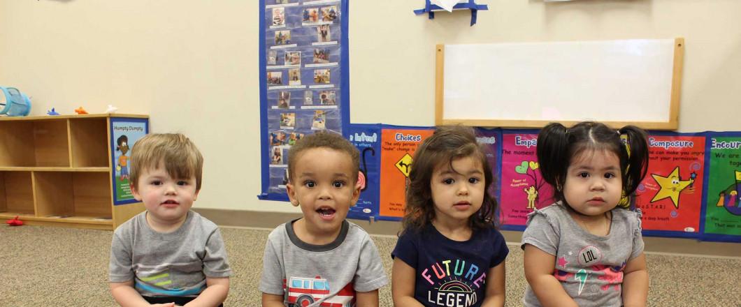 Explore Our Child Development Programs
